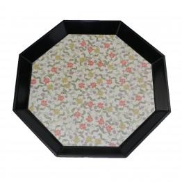 Octagon Tray