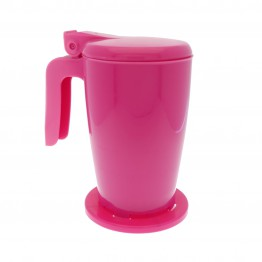 Coffee Mug (with Lid & Infuser)