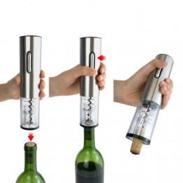 Cordless Electric Wine Opener